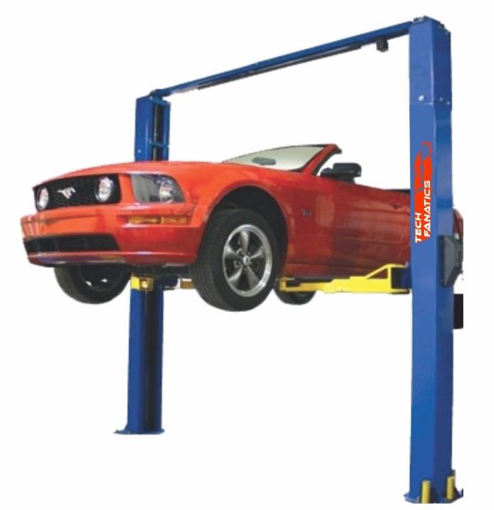 Lifting Equipments  TWO POST LIFT (TF-1200CF)