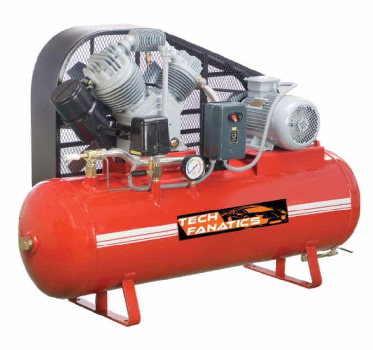 Tyre Care Equipments AIR COMPRESSOR