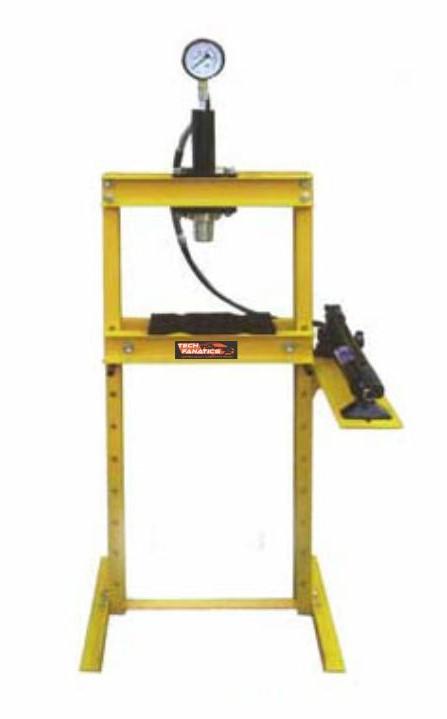 Two Wheeler & Hydraulic Tools HYDRAULIC PRESS (TF-20)