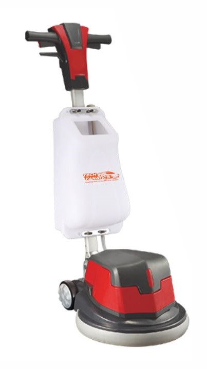 Washing & Dry Clean Equipments FLOOR CLEANING MACHINE (TF-10FC)