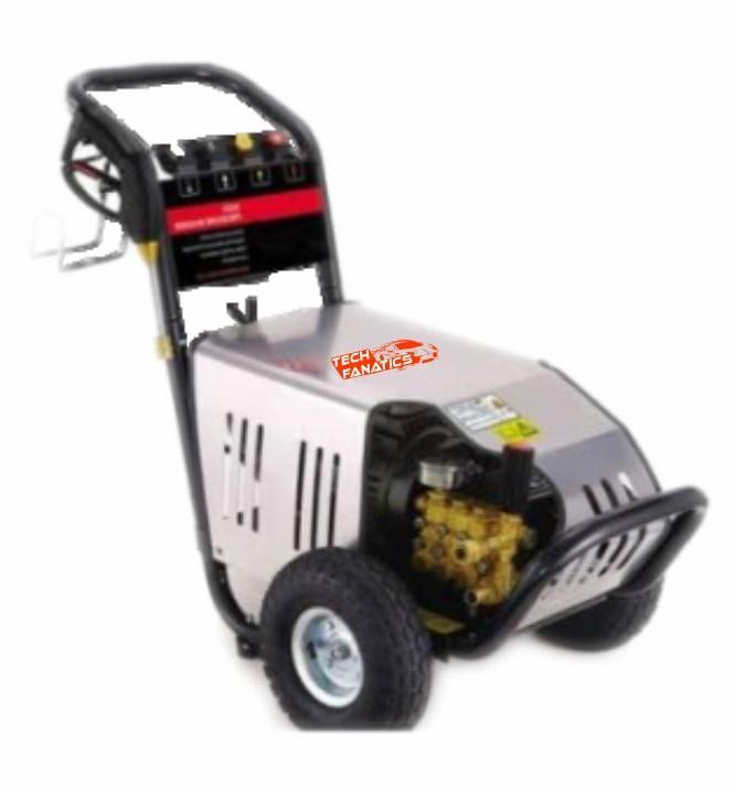 Washing & Dry Clean Equipments CAR WASHER (TF-800)