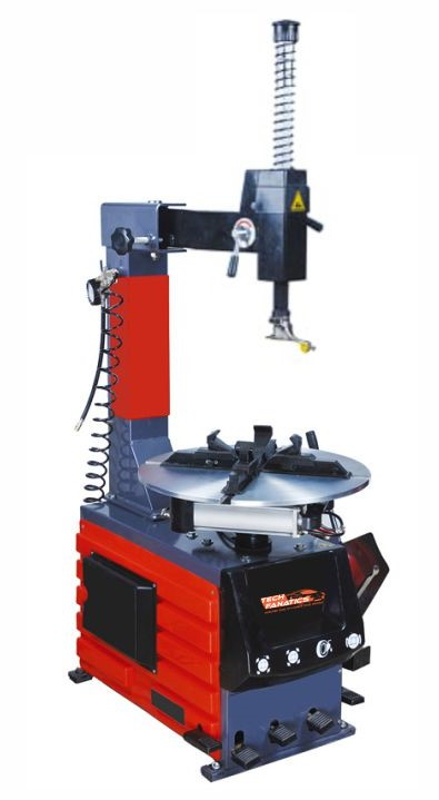 Tyre Care Equipments TYRE CHANGER (TF-2000)