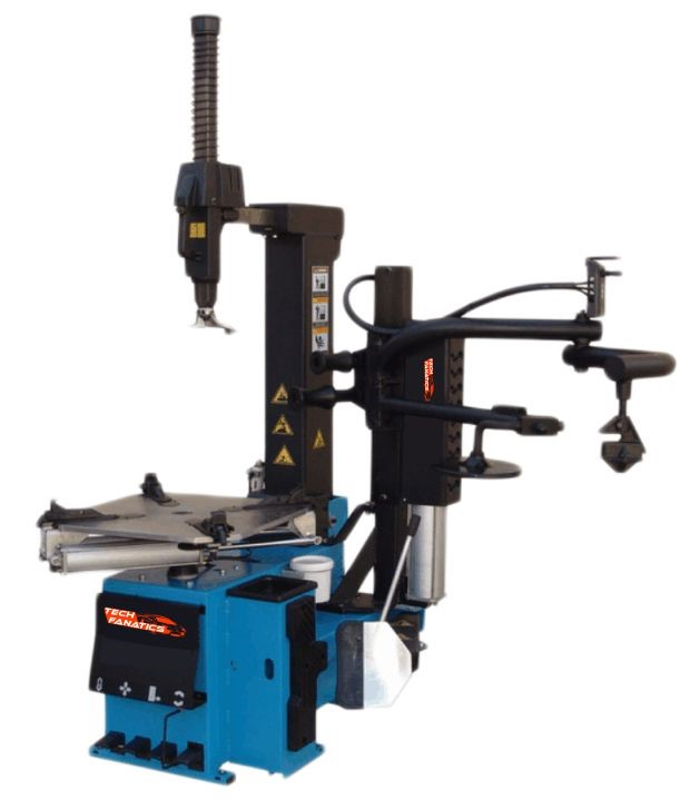 Tyre Care Equipments TYRE CHANGER (TF-3600)