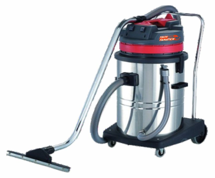 Washing & Dry Clean Equipments VACCUM CLEANER