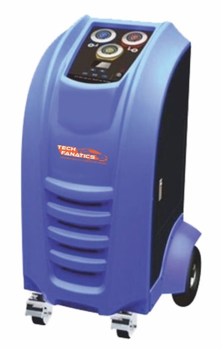 Air Conditioning Equipments AC GAS RECOVERY MACHINE (TF-1200)
