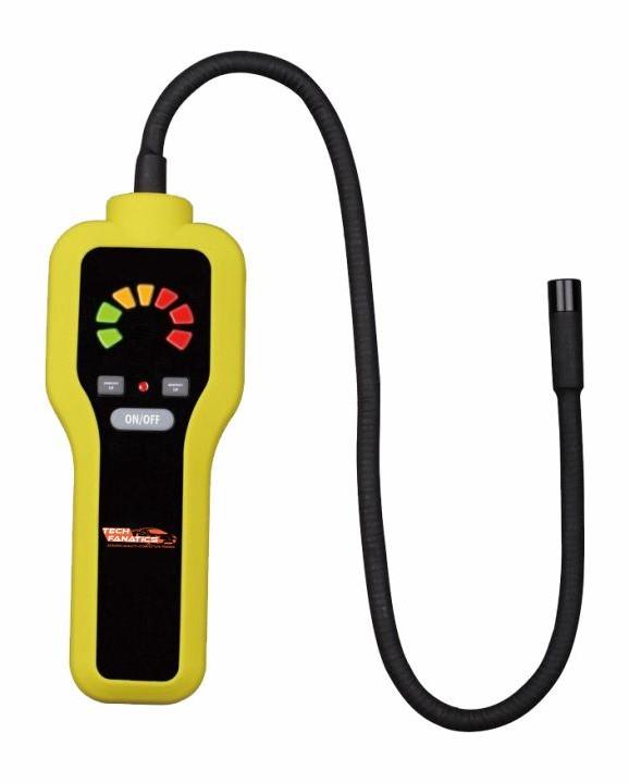 Ac Leak Test Detector