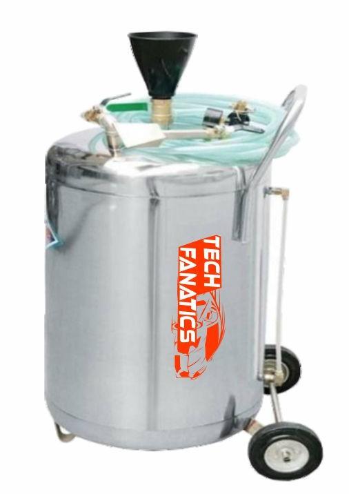 Foam Washer